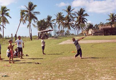Young ballplayers