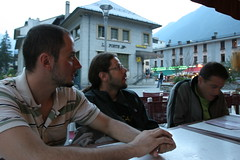 """Chamonix • <a style=""""font-size:0.8em;"""" href=""""http://www.flickr.com/photos/77968807@N00/1330820624/"""" target=""""_blank"""">View on Flickr</a>"""