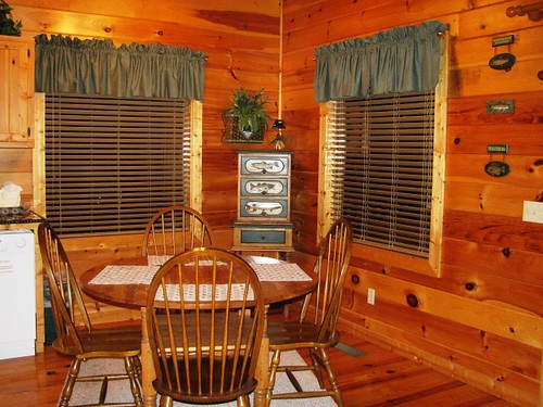 Great Cabins in the Smokies