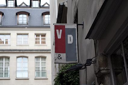 VD Restaurant