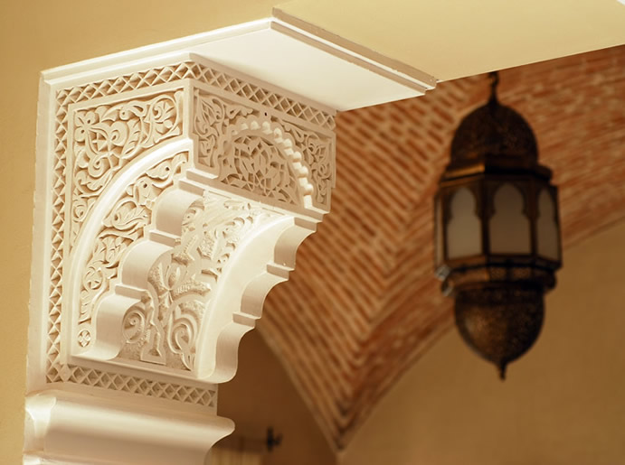 Inspiration via Amazing Morocco