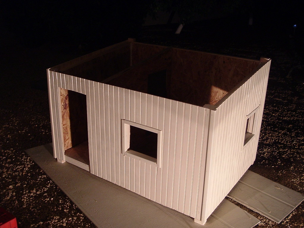 Alluring Airconditioned Dog House Paint Arizona Dog Houseproject Air Photos Arizona Doghouse Flickr Hive Air Conditioned Dog House Houston Air Conditioned Dog House Nytimes bark post Air Conditioned Dog House
