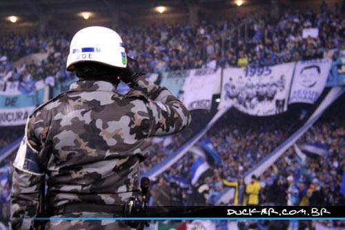 Grêmio x Santos - 3
