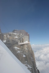 """Aiguille De Midi • <a style=""""font-size:0.8em;"""" href=""""http://www.flickr.com/photos/77968807@N00/1330358274/"""" target=""""_blank"""">View on Flickr</a>"""