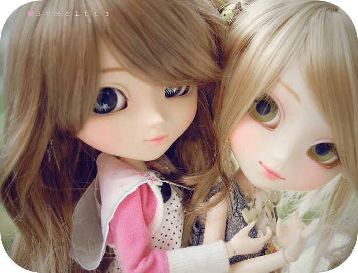 special sweet dolls sets
