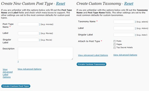 custom posts