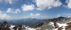 """Monte Rosa • <a style=""""font-size:0.8em;"""" href=""""http://www.flickr.com/photos/77968807@N00/1333775121/"""" target=""""_blank"""">View on Flickr</a>"""
