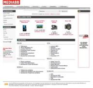 MediaBB Shopping