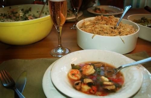 Clare's Thai Feast