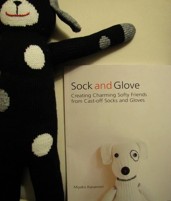 Sock and Glove: Creating Softy Friends!