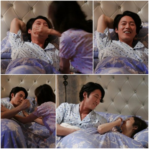 電暈!女生一看到他就「有了」 擁有「懷孕眼神」的韓國歐爸