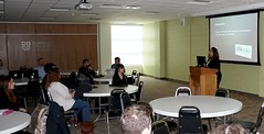 BSc Thesis Presentations