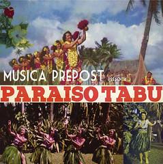Paraíso Tabú
