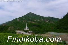 İskele Camii ve Saraçlı Köyü