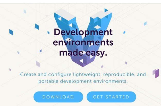 Vagrant - Development Environments made easy