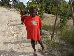 Petit Haïtien