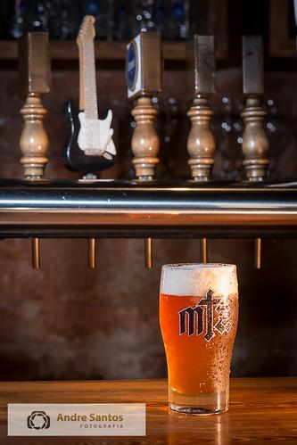 2015/Jan - Chope Matanza no Botto Bar