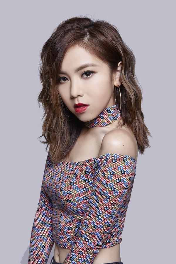 鄧紫棋登榜富比士  亞洲歌手她唯一