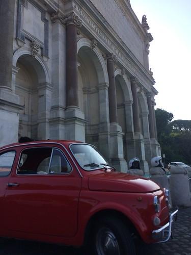 Roman Days
