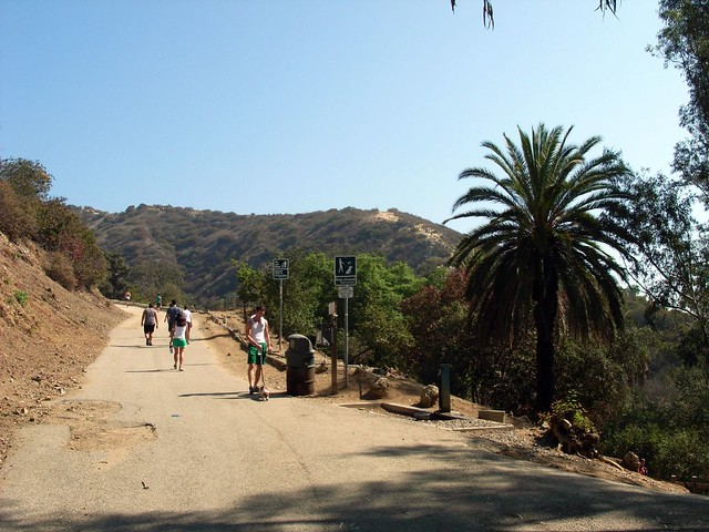 Runyon Canyon 003
