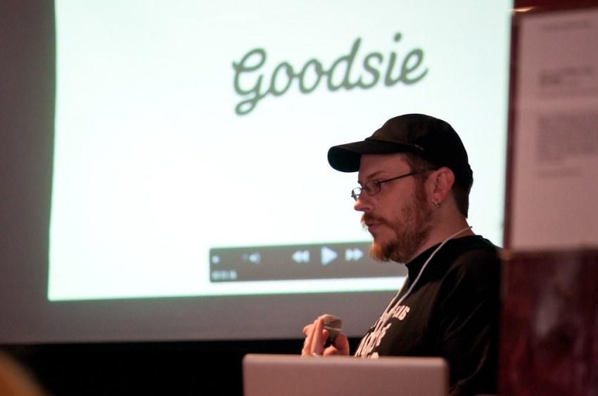 Goodsie Demo [Brooklyn Beta]