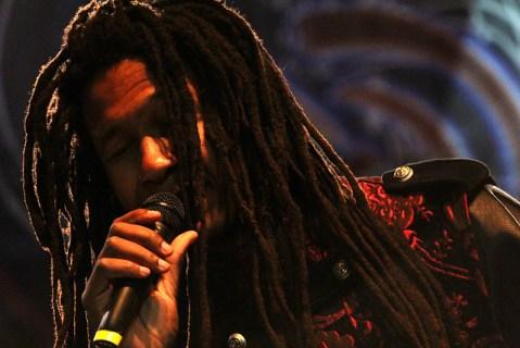 Kevens live @ gathering of Nations