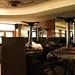Waldorf Hotel | Main floor restaurant