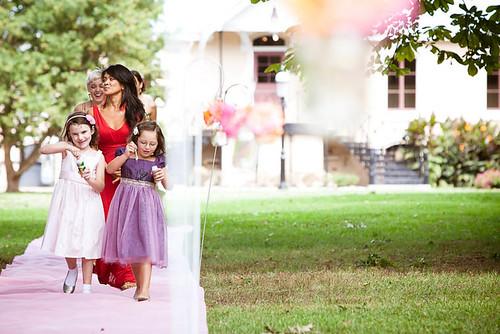 Tronolone Wedding at Snug Harbor by Shannon Roddy