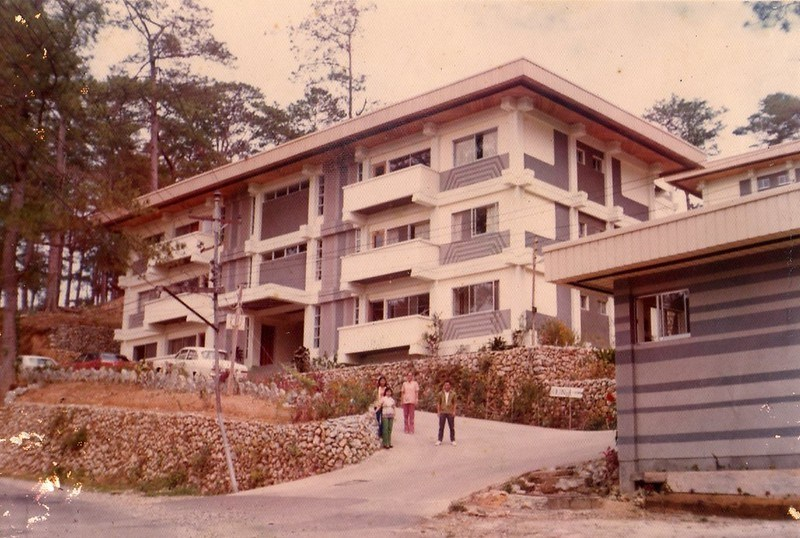 Mines View Condominium, Baguio