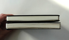Foray Notebook 03