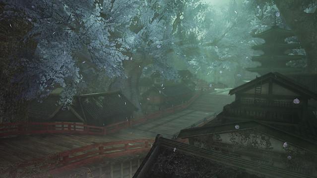 討鬼伝2「安の領域」