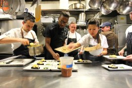 """Community Not Competition"" 
