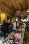 Dulcerija de Celaya is like paradise for anyone with a sweet tooth visit Mexico City.