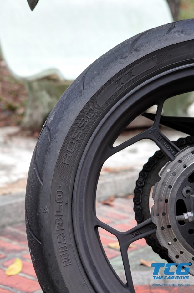 Michelin Pilot Street Radial (3)