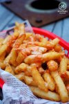 Jurassic Fries, $10: Burgers by Josh, North Sydney. Sydney Food Blog Review