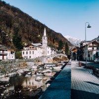 Fontainemore, un borgo fermo nel tempo