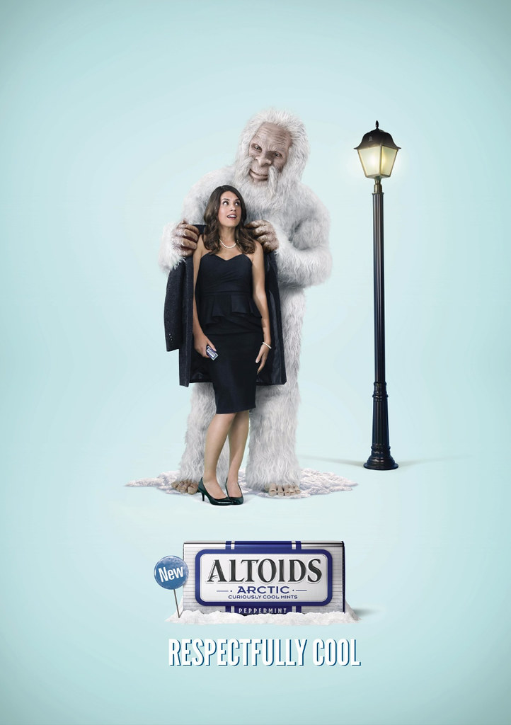 Altoids Artic - Respectfully Cool 2
