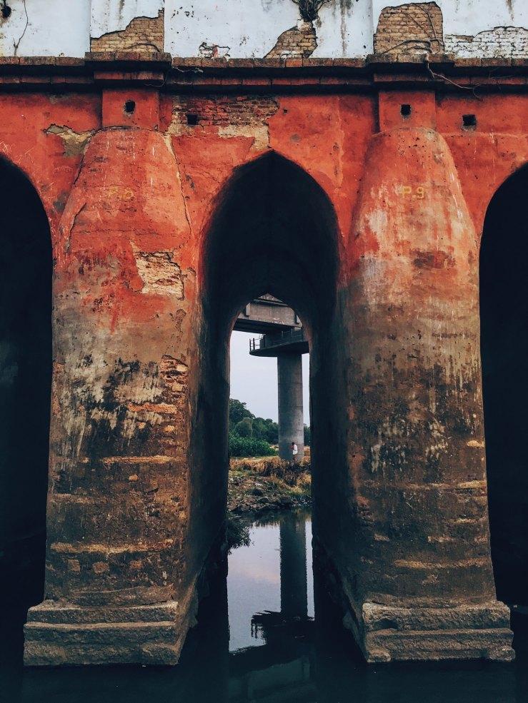 oldest railway bridge in the world