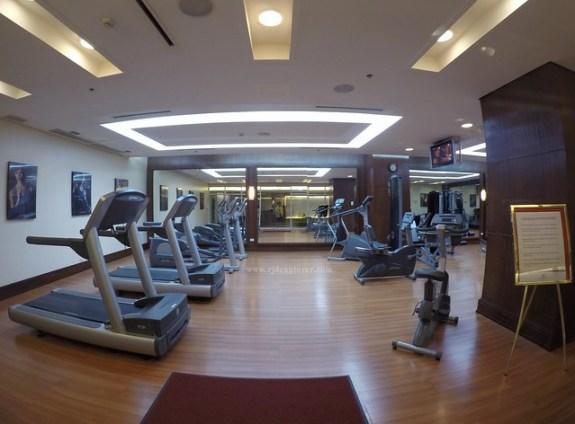 Marco Polo Hotel Cebu Room Rates