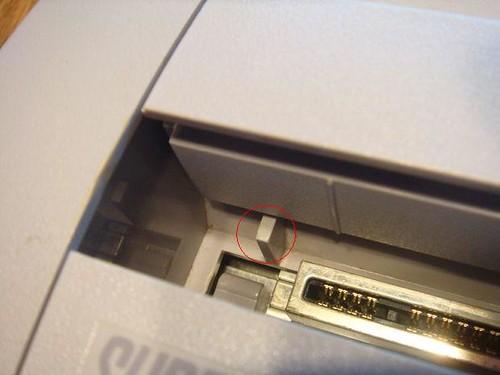 snes connector 2