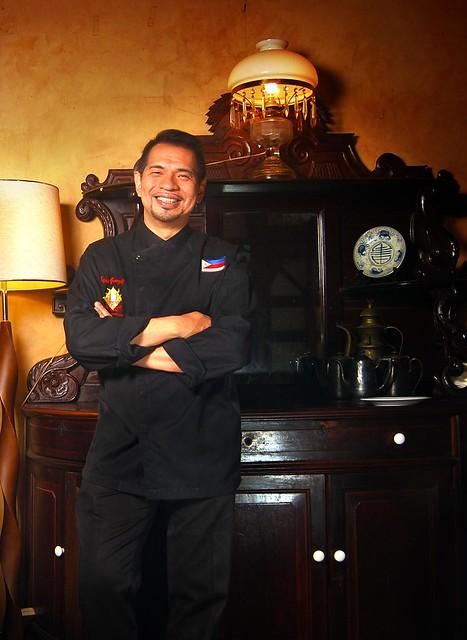 Chef Gene Gonzalez 2
