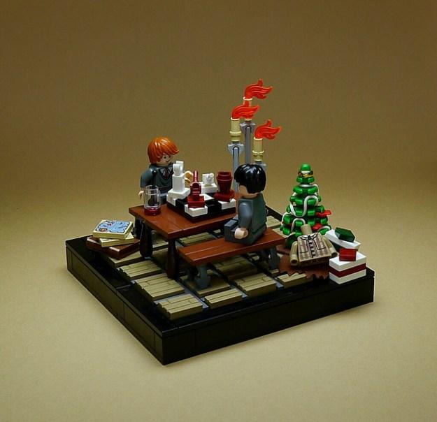 #012 - Wizard's Chess