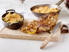 Osteria Savio Volpe - Roast Chicken 2
