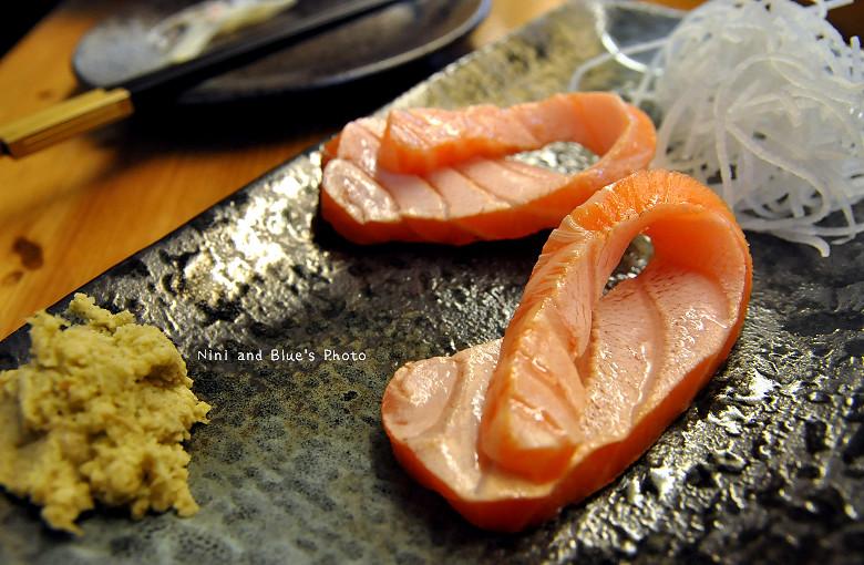 台中日式料理海鮮居酒屋海人15