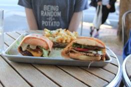 Super Duper Burger | SF