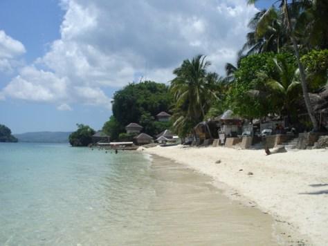 raymen beach alubihod guimaras