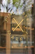 Pine Street Market, Portland