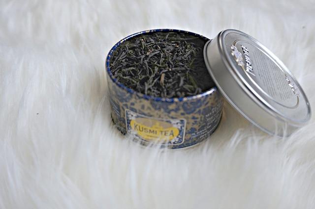 Ksumi Tea