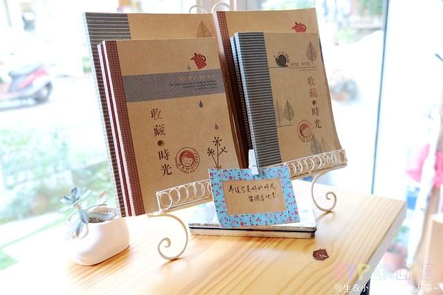 東海時光咖啡 (6)