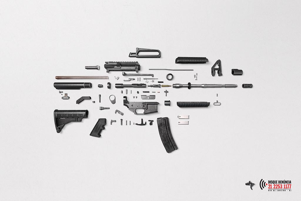Disque Denúncia - No Trigger 1